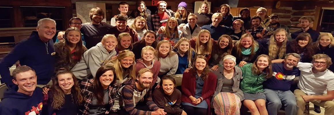 2016 Rainbow Trail Lutheran Camp Summer Staff